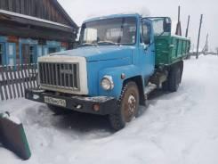ГАЗ 33073. Газ 3307, 4 250куб. см., 4x2