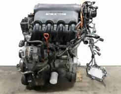 Двигатель Honda FIT L15A