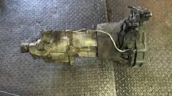 Контрактная МКПП - 6 ст. Subaru Forester (S12) 2010, 2 л, диз (EE20Z)