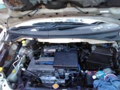 Двигатель в разборе Nissan Serena 2000 PNC24