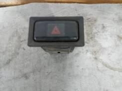Кнопка включения аварийной сигнализации. Toyota Corona, AT190, CT190, CT195, ST190, ST191, ST195 Toyota Caldina, CT190, CT196, CT198, ET196, ST190, ST...