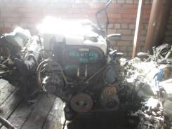 Контрактный двигатель 4G93 2wd GDI в сборе