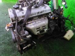 Контрактный двигатель 5A-FE Toyota Sprinter AE110 Гарантия!