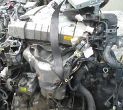 Двигатель в сборе. Mitsubishi Galant, EA1A 4G93