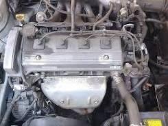 Двигатель (двс) 7a-fe в разбор по запчастям