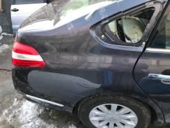 Крыло заднее правое ЦВЕТ-LAA Nissan Teana J32 [AziaParts]