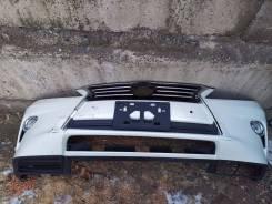 Бампер передний Lexus RX 270/350/450H 12-