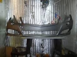 Бампер передний Мерседес Бенц W212(до рестайлинг