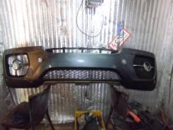 Бампер передний BMW X6. E71.