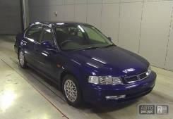 Honda Domani. MB, D16A