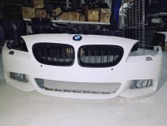 Бампер. BMW 5-Series, F10