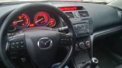 МКПП 6 ступка Mazda 6 GH 2.0 2010 г.
