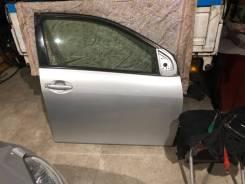 Дверь правая передняя Corolla Fielder 2006-2012 г NZE141 ZRE142