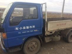 Mazda Titan. Продам грузовик мазда титан, 3 000куб. см., 3 000кг., 4x2
