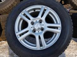 Колёса Dunlop Graspic DS-2 185/65R14