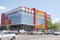 Продаётся мебельный выставочно-торговый комплекс, общей площадью 4 810. Улица Краснознаменная 184а, р-н центр, 4 810,9кв.м.