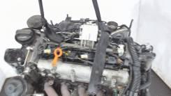 Контрактный двигатель Volkswagen Polo 2001-2005, 1.4 л, бензин (AXU)