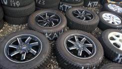 Продам комплект колес ( 640-Б )