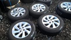 Продам комплект колес ( 718-Б )