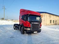 Scania. Продам тягач скания, 11 700куб. см., 20 000кг., 4x2