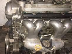 Контрактный двигатель Toyota Prius 2006г. NHW20 1Nzfxe