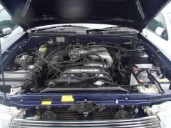 АКПП 1 модель на Toyota Hilux Surf VZN185