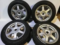 "Bridgestone. 6.5x16"", 5x100.00, 5x114.30, ET47"