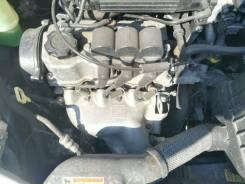 Двигатель на Дэу