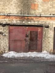 Гаражи капитальные. проспект Красного Знамени 137, р-н Третья рабочая, электричество, подвал.