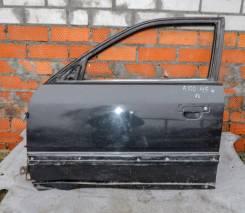 Дверь передняя левая Audi 100 C4