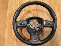 Руль. Audi A4