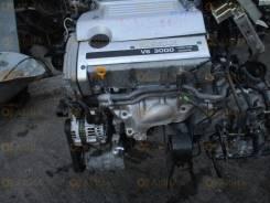Двигатель в сборе VQ30 на Nissan