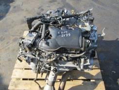 Двигатель в сборе 2GR на Toyota