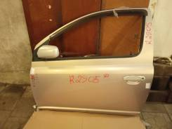 Дверь боковая Toyota Vitz/Yaris1999-2005