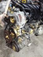 Двигатель в сборе 1NZ на Toyota