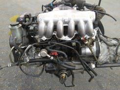 Двигатель в сборе 1JZ на Toyota