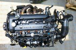 Двигатель в сборе L3 на Mazda