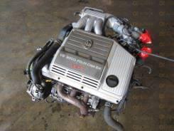 Двигатель в сборе 1MZ на Toyota