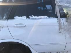 Дверь BMW X5 2002, правая задняя
