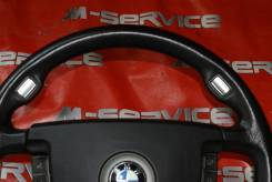 Руль BMW 7 Series 2004