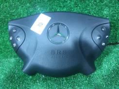 Airbag Mercedes-benz E240, W211, левый передний