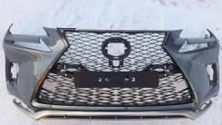 Бампер передний Lexus NX200 Лексус NX 2017 F-Sport