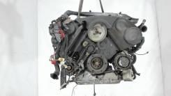 Двигатель в сборе. Audi A4 ASN. Под заказ