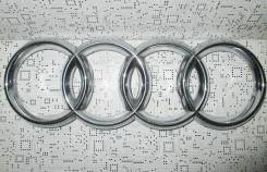 Эмблема решетки. Audi: A5, A4, S3, RS3, A4 allroad quattro, A3, RS5, S5, S4, RS4 AAH, CABA, CABB, CABD, CAEA, CAEB, CAED, CAGA, CAGB, CAHA, CAHB, CAKA...