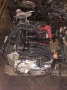 Двигатель в сборе MR18 на Nissan