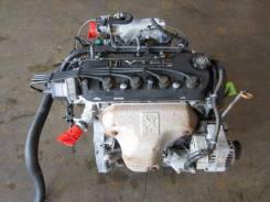 Двигатель в сборе F23A на Honda