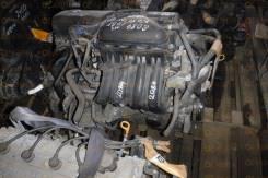 Двигатель в сборе CR14 на Nissan