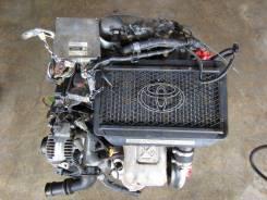 Двигатель в сборе 3S на Toyota
