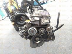 Двигатель в сборе 2SZ на Toyota