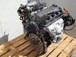 Двигатель в сборе D16A на Honda